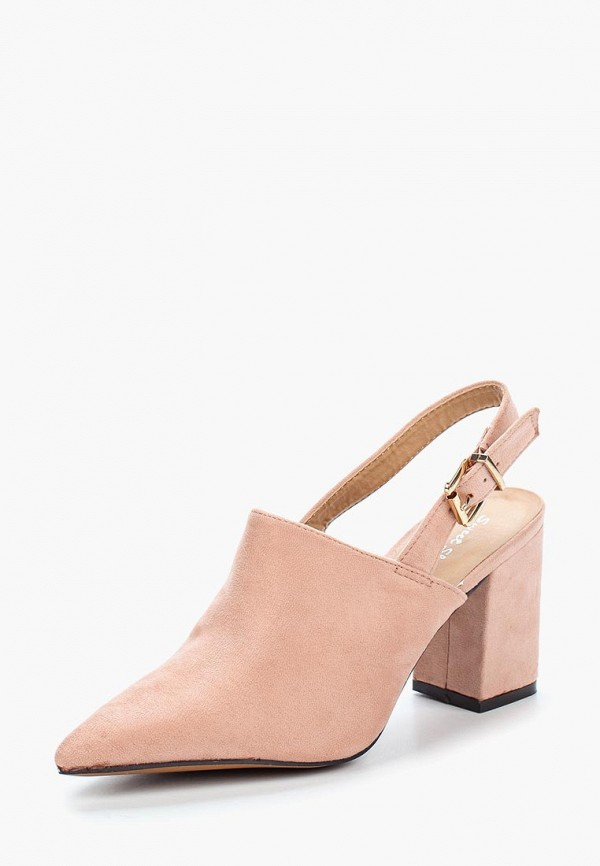 Туфли Sweet Shoes Sweet Shoes SW010AWBLIV0