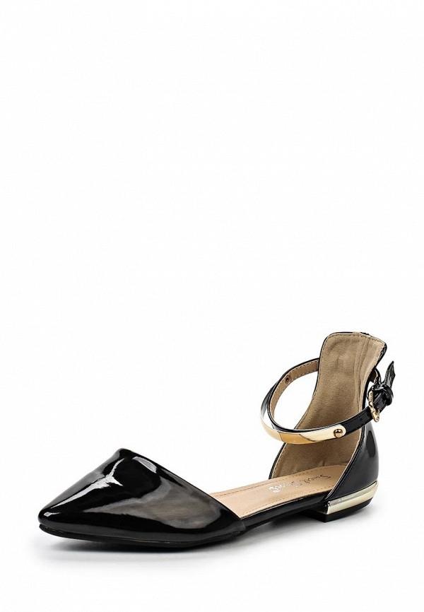 Женские балетки Sweet Shoes F20-A-1068-1