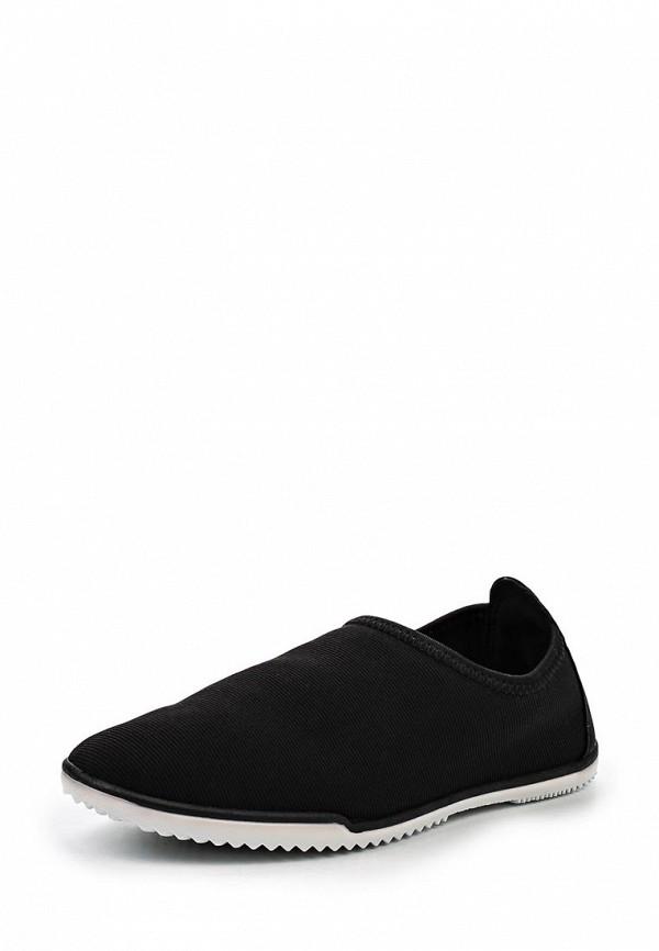 Женские слипоны Sweet Shoes F20-A-BK-088