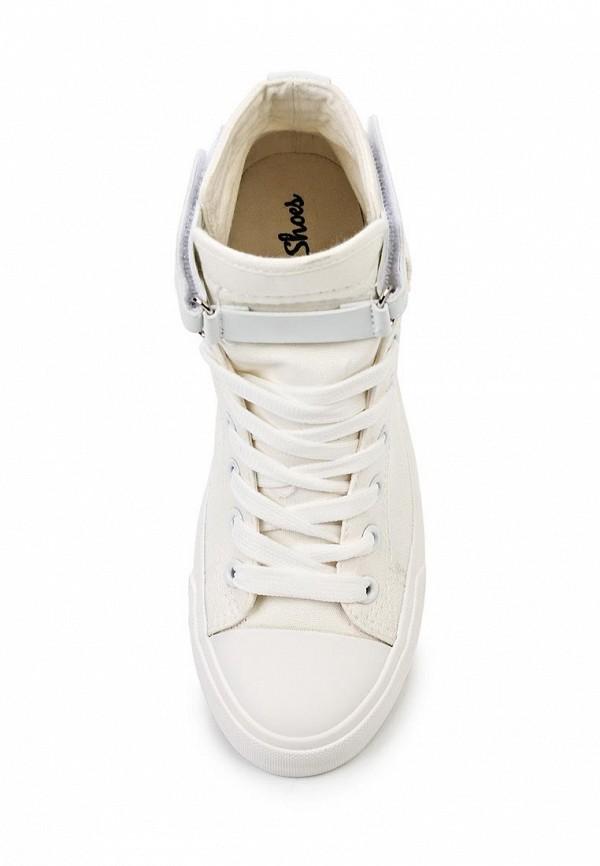 Кеды Sweet Shoes от Lamoda RU