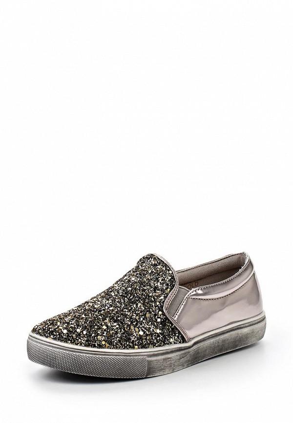 Женские слипоны Sweet Shoes F20-A-GQ048