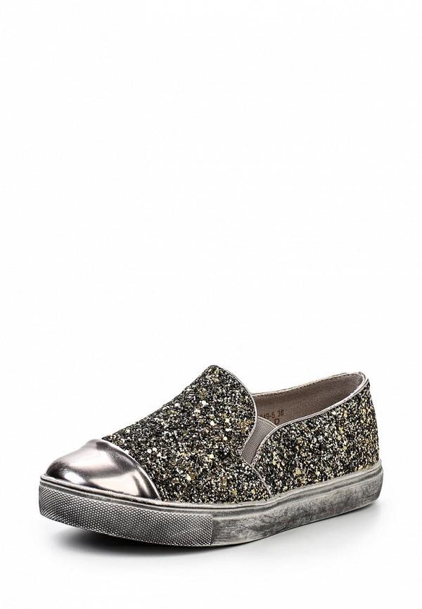 Женские слипоны Sweet Shoes F20-A-GQ049