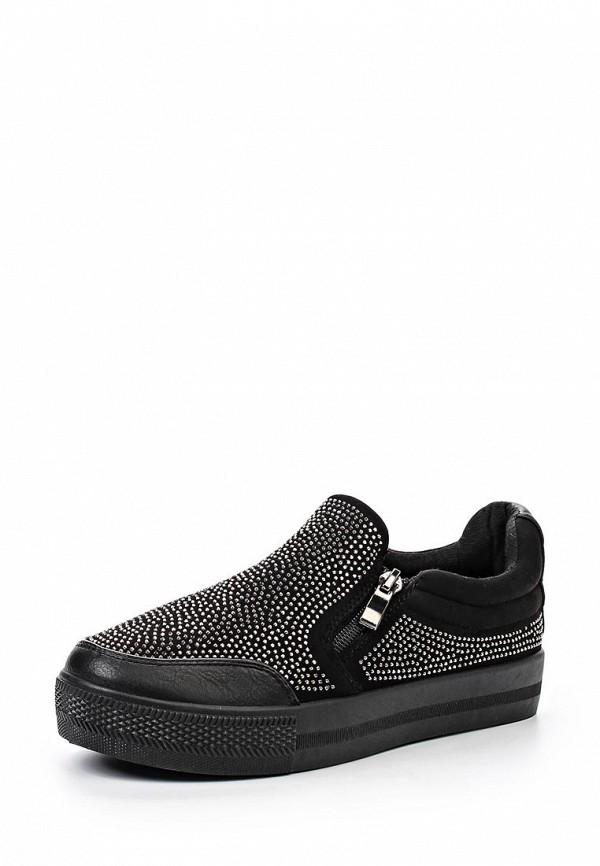 Женские слипоны Sweet Shoes F20-A-LL084