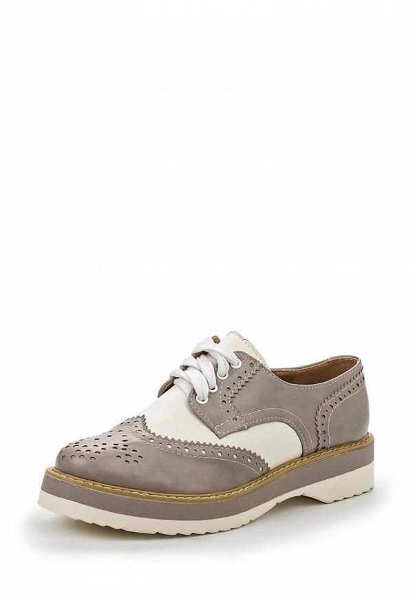 Женские ботинки Sweet Shoes F20-A-PM888