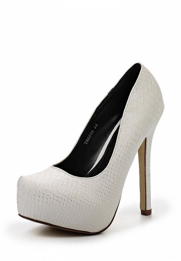 Женские туфли Sweet Shoes F20-A-TW6009