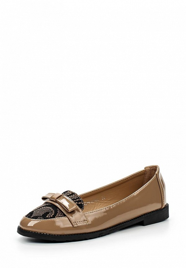 Женские лоферы Sweet Shoes F20-A-GQ046