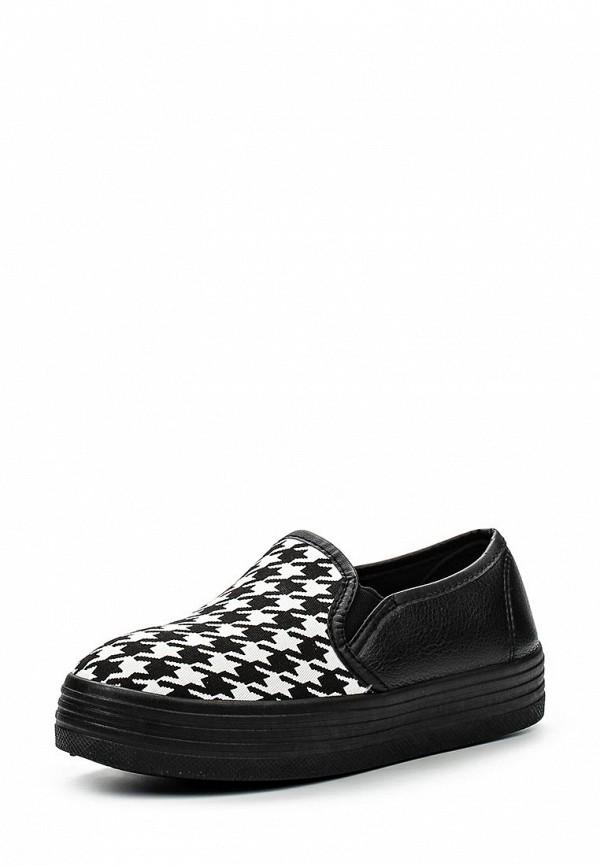 Женские слипоны Sweet Shoes F20-A-L015-1