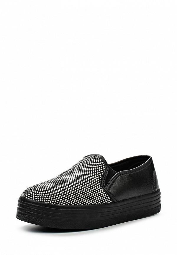 Женские слипоны Sweet Shoes F20-A-LZ015-2