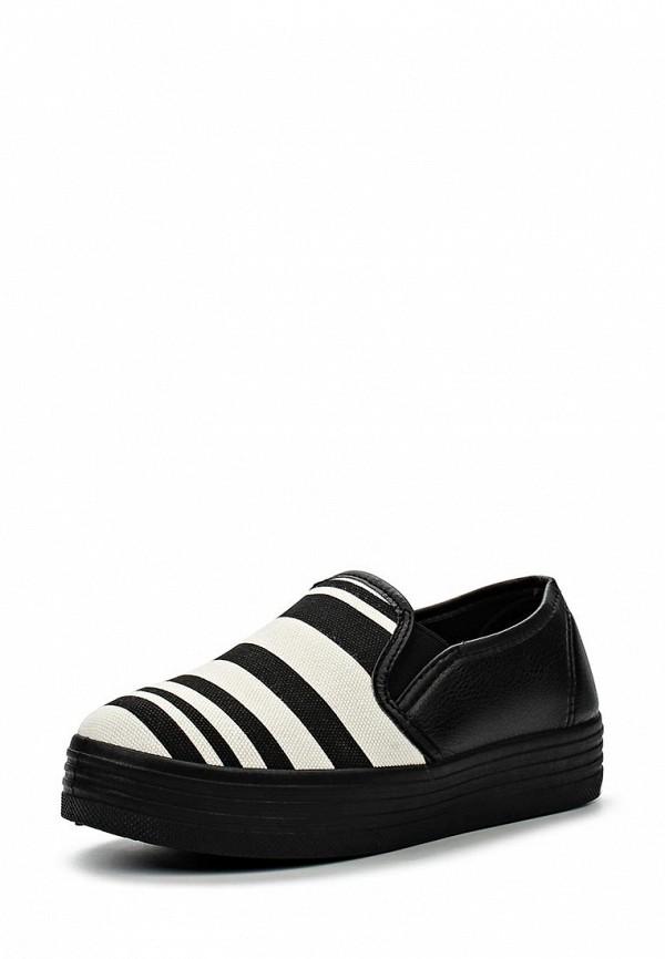 Женские слипоны Sweet Shoes F20-A-LZ015-3