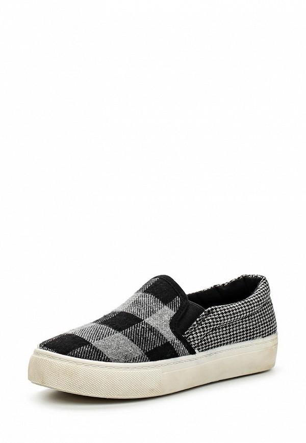 Женские слипоны Sweet Shoes F20-A-LZ015-4