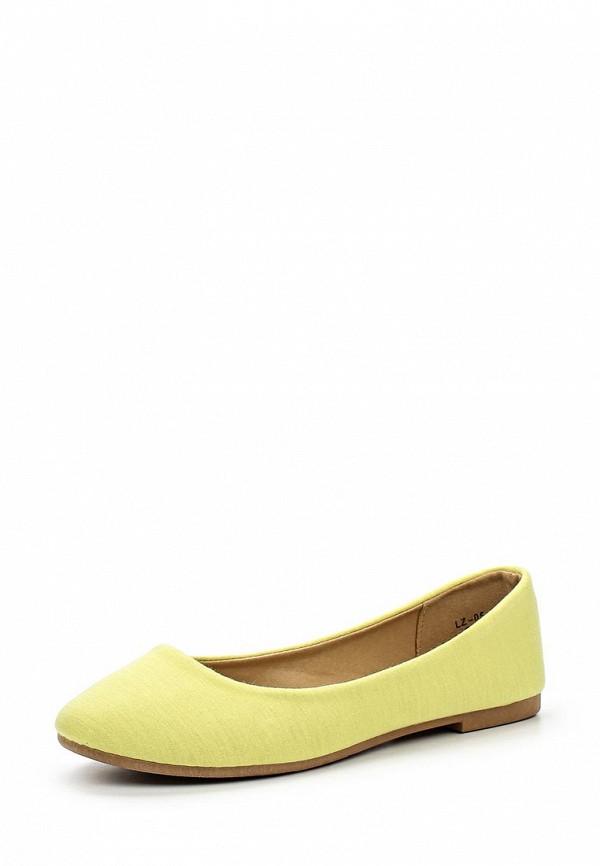 Женские балетки Sweet Shoes F20-A-LZ-05