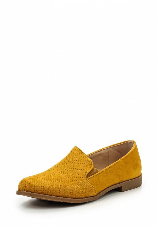 Женские лоферы Sweet Shoes F20-B-BL2505