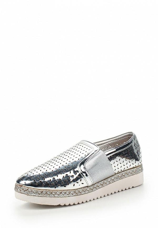 Женские слипоны Sweet Shoes F20-B-GQ2301