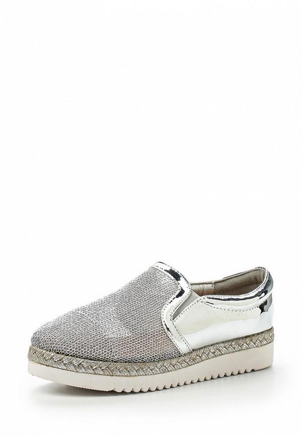 Слипоны Sweet Shoes F20-B-GQ2302
