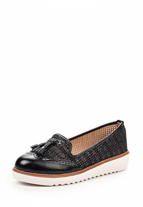 Туфли на плоской подошве Sweet Shoes F20-B-GQ2303