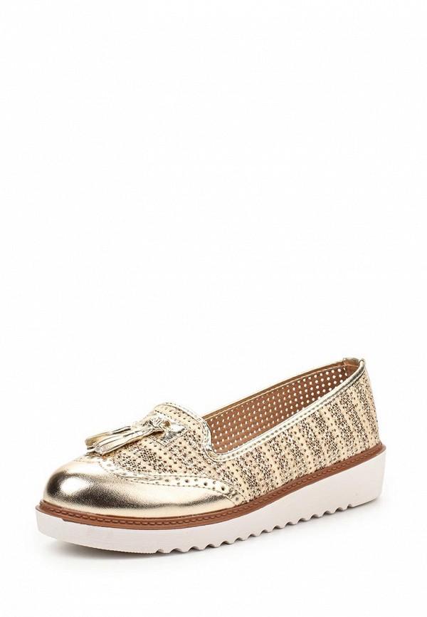 Женские лоферы Sweet Shoes F20-B-GQ2303