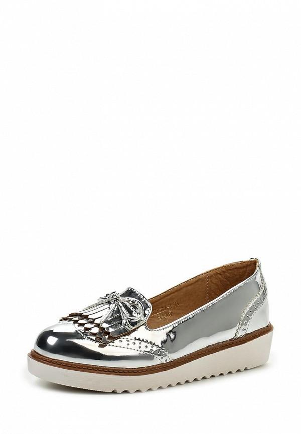 Туфли на плоской подошве Sweet Shoes F20-B-GQ2304