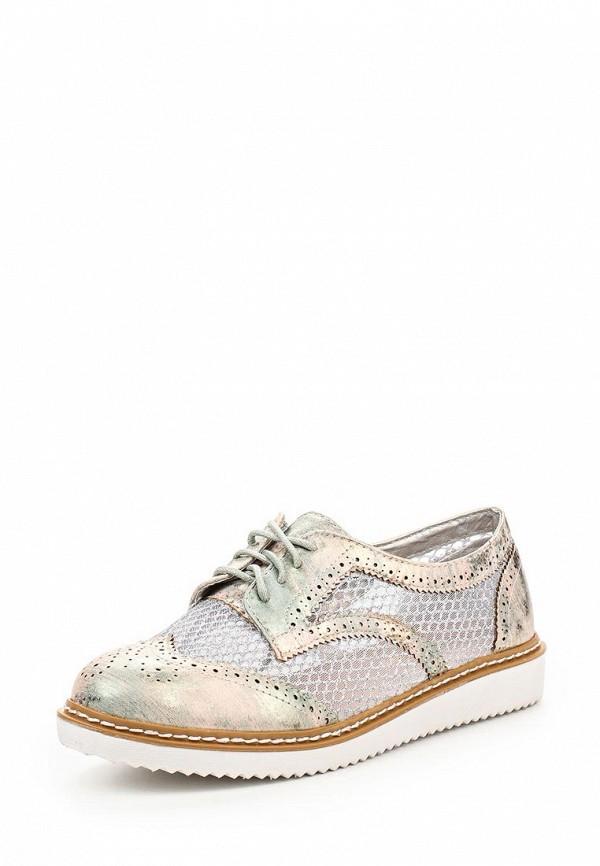 Женские ботинки Sweet Shoes F20-B-GQ2338