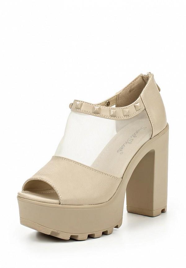 Женские босоножки Sweet Shoes F20-B-HQ8657
