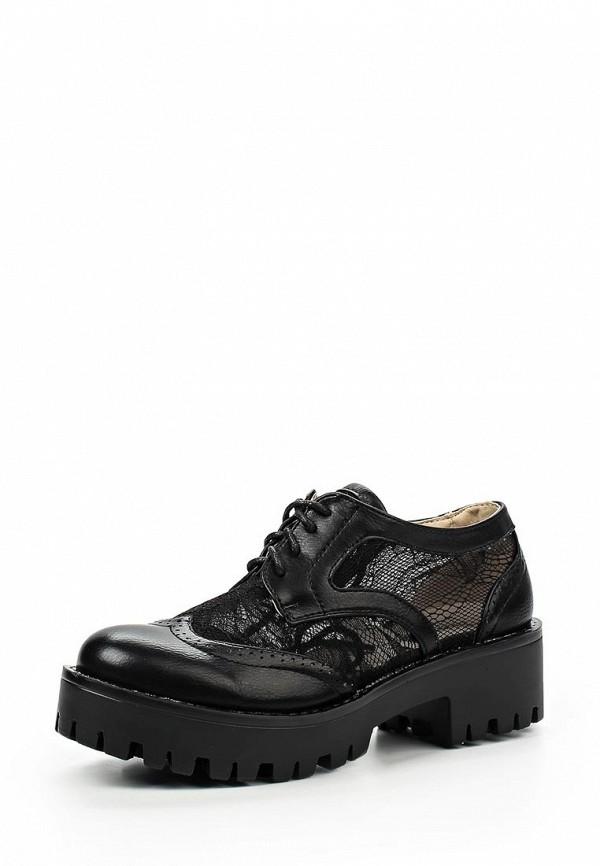 Женские ботинки Sweet Shoes F20-B-HQ8668