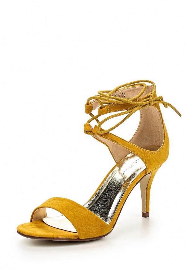 Босоножки на каблуке Sweet Shoes F20-B-ZJ07