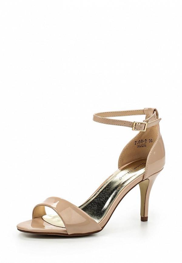 Босоножки на каблуке Sweet Shoes F20-B-ZJ08