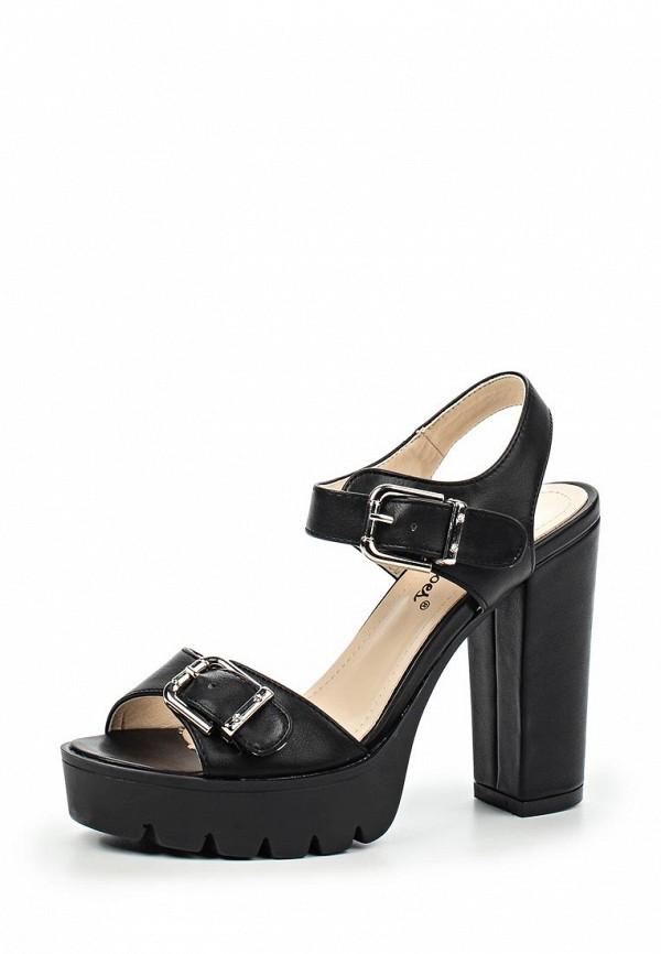 Босоножки на каблуке Sweet Shoes F20-B-HQ8689