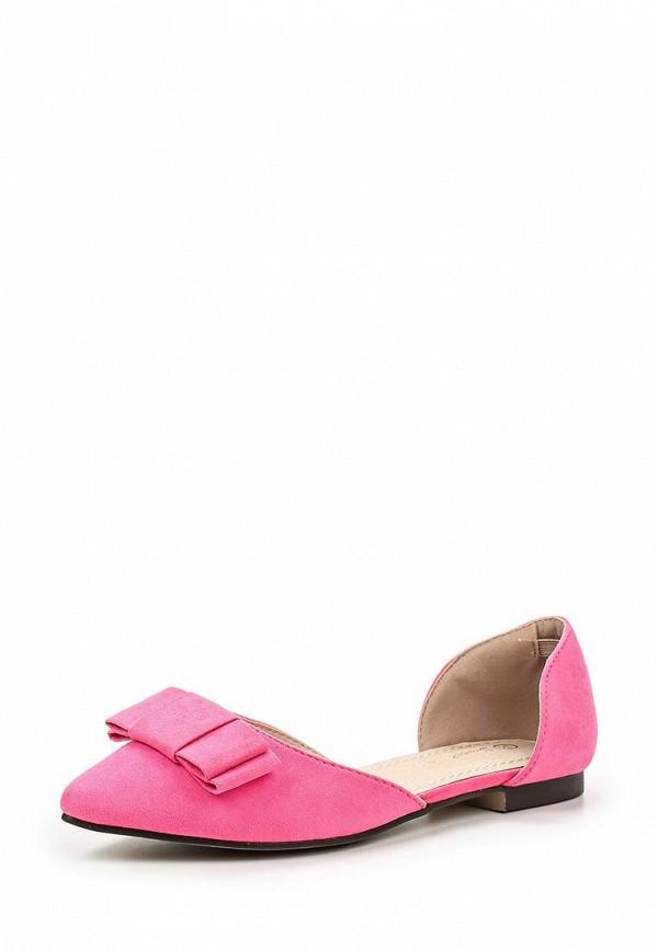 Женские балетки Sweet Shoes F20-B-GQ2308