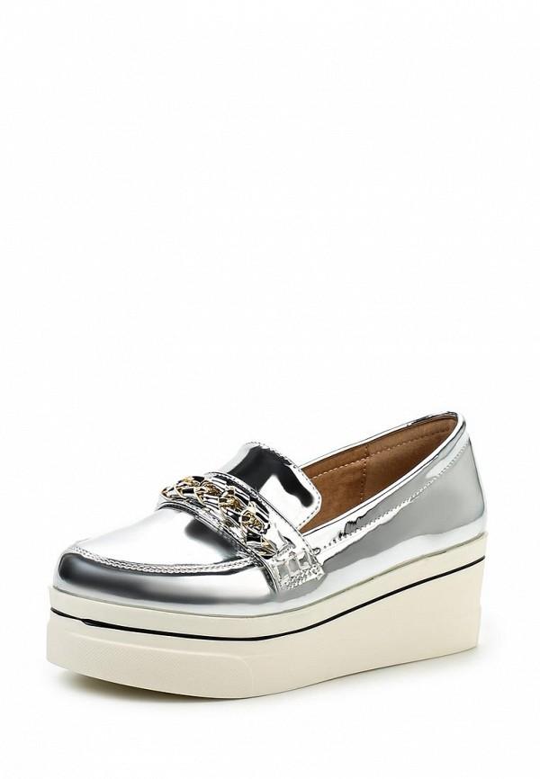 Женские слипоны Sweet Shoes F20-B-GQ2314