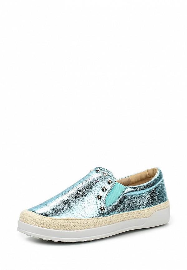 Женские слипоны Sweet Shoes F20-B-LL9201