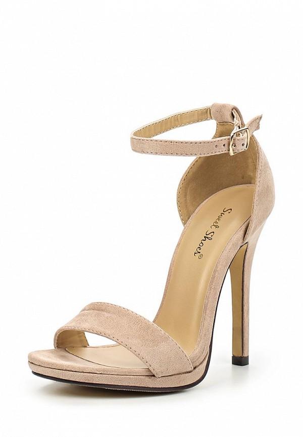 Босоножки на каблуке Sweet Shoes F20-B-SS3609