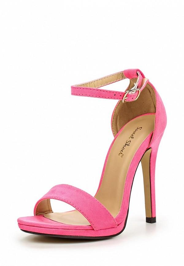 Босоножки на шпильке Sweet Shoes F20-B-SS3609