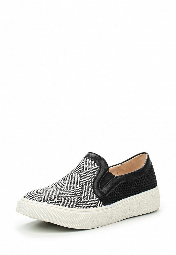 Слипоны Sweet Shoes Sweet Shoes SW010AWITY75