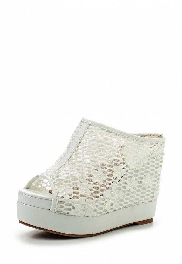 Женские сабо Sweet Shoes F20-C-FD2602