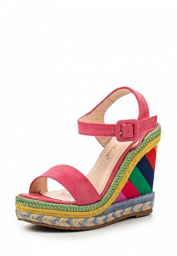 Женские босоножки Sweet Shoes F20-C-FL1702