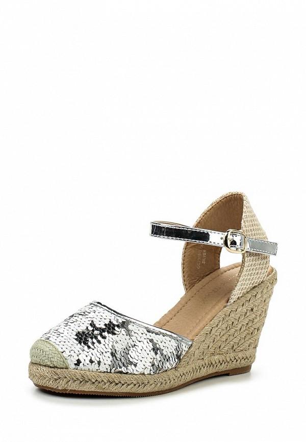 Женские эспадрильи Sweet Shoes F20-C-GQ2309-3