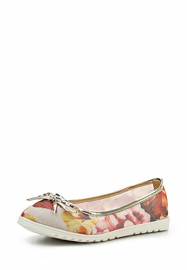 Балетки Sweet Shoes Sweet Shoes SW010AWIYR28