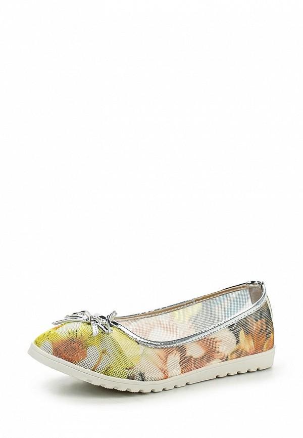 Балетки Sweet Shoes Sweet Shoes SW010AWIYR29