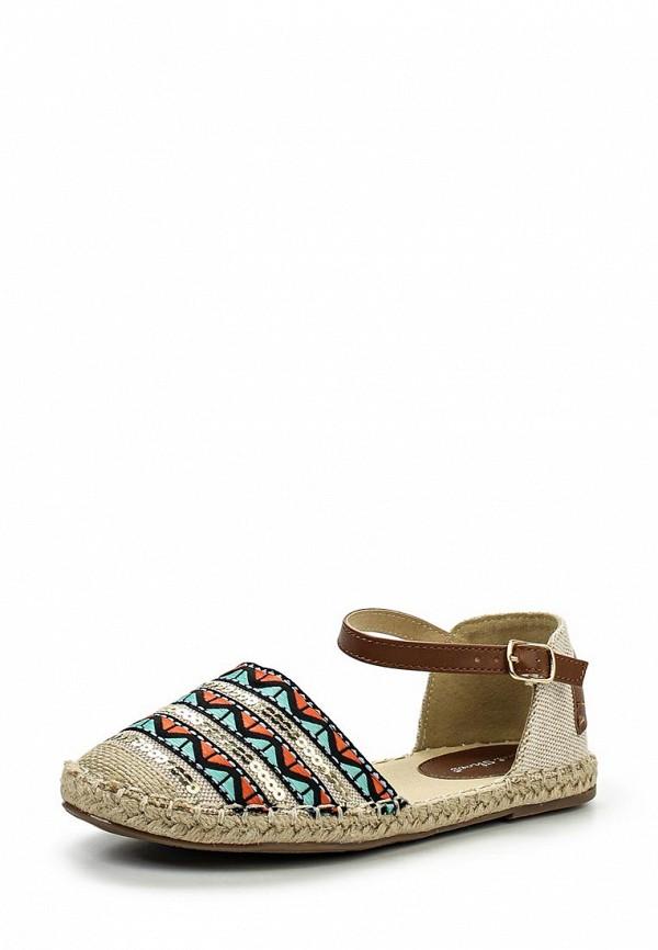 Женские сандалии Sweet Shoes F20-C-LT1509