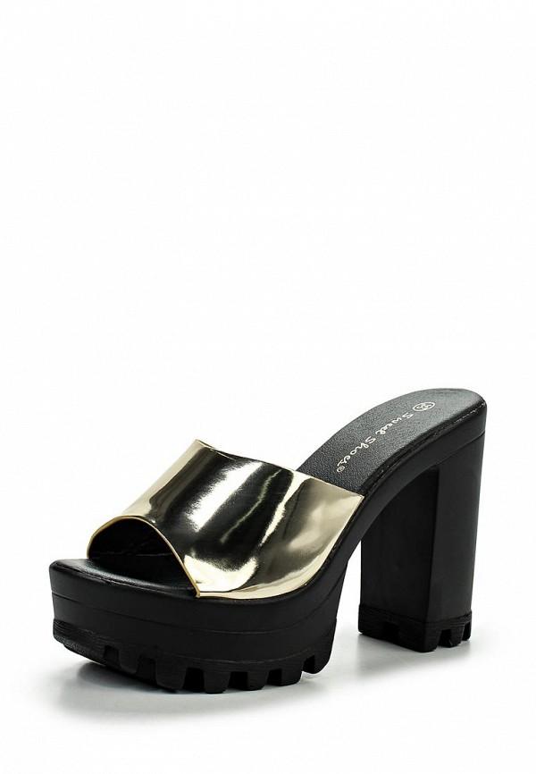 Женские сабо Sweet Shoes F20-C-LY9017