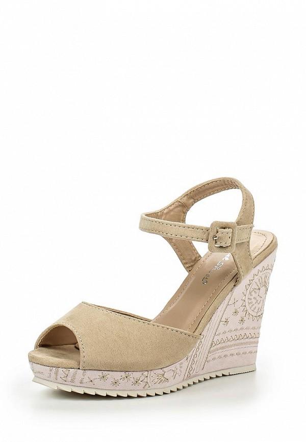 Женские босоножки Sweet Shoes F20-C-BL2504
