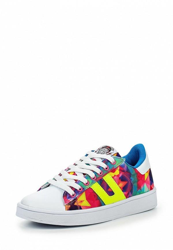 Женские кеды Sweet Shoes F20-C-GQ2335