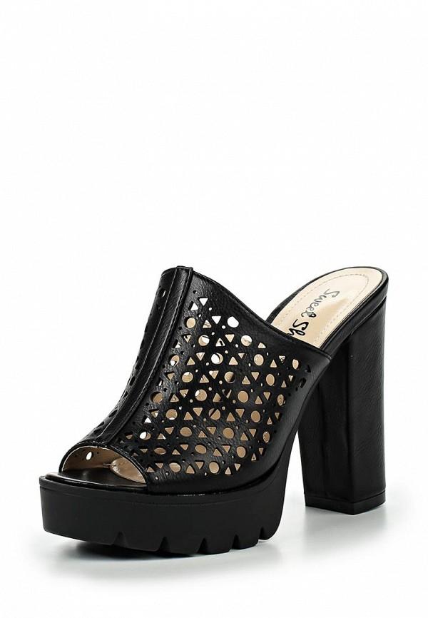 Женские сабо Sweet Shoes F20-C-HQ8672