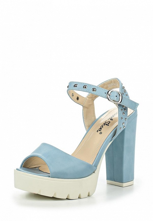 Женские босоножки Sweet Shoes F20-C-HQ8681
