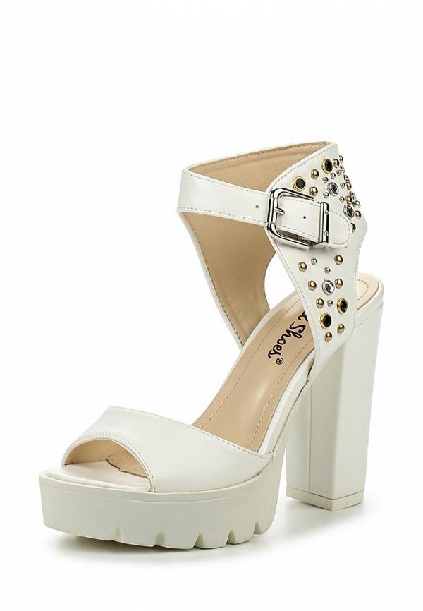 Женские босоножки Sweet Shoes F20-C-HQ8683