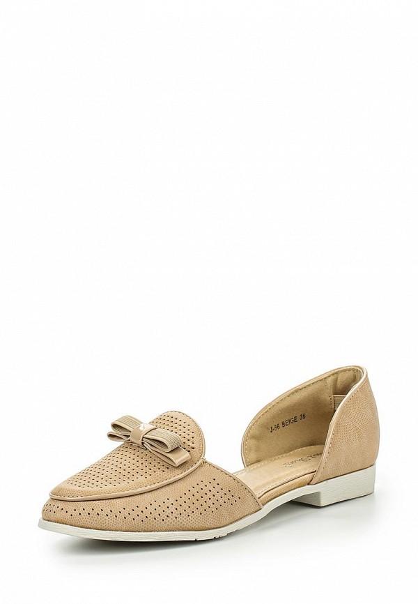 Женские лоферы Sweet Shoes F20-C-J-86