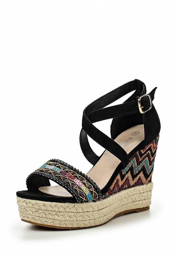 Женские босоножки Sweet Shoes F20-C-LL9207
