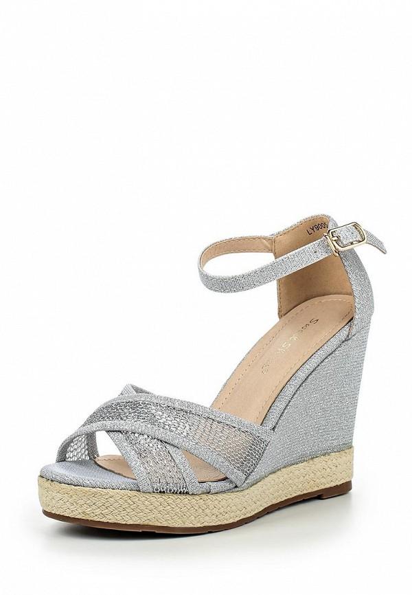 Женские босоножки Sweet Shoes F20-C-LY9005-3