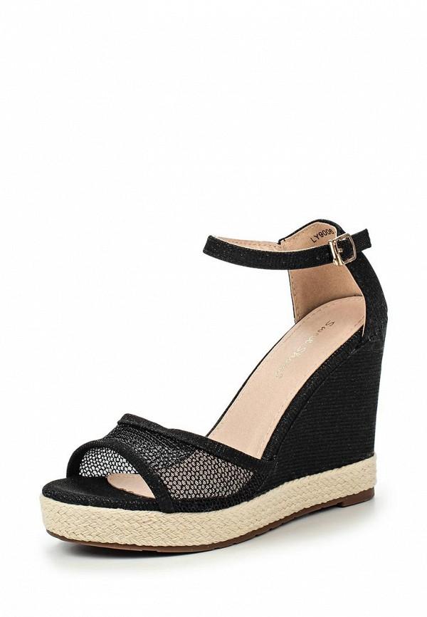Женские босоножки Sweet Shoes F20-C-LY9006