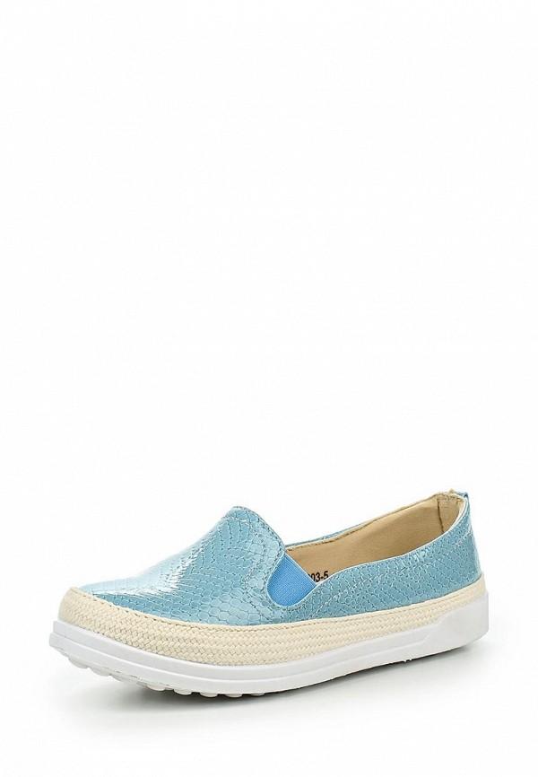 Женские слипоны Sweet Shoes F20-C-XY3603